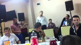Ionut de la targu mures live ( LA ZIUA LUI ARIANA 3 )
