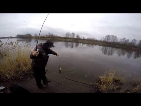 лучшая рыбалка 2016 года