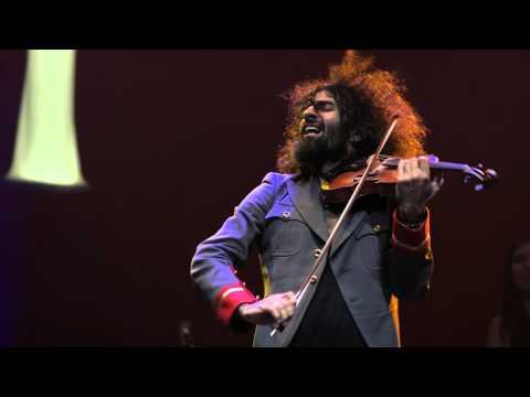 Ara Malikian. Tour 15. Misirlou (Pulp Fiction Theme). Circo Price Madrid.