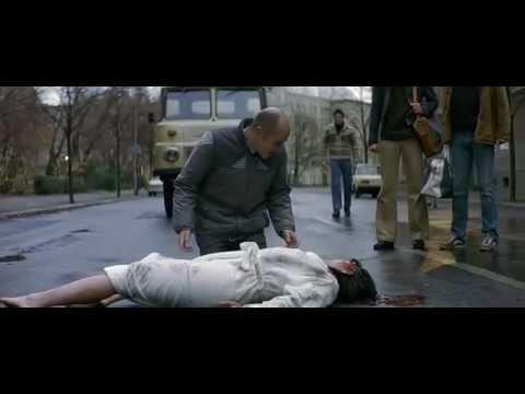 The Lives Of Others (Das Leben Der Anderen) 2006 suicide scene