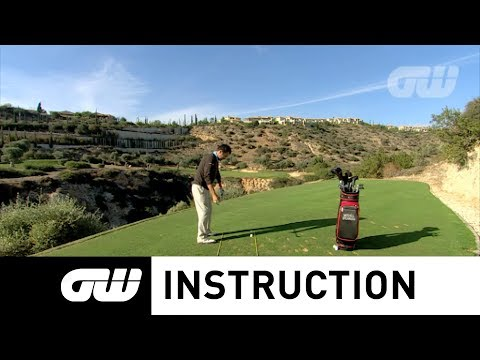 GW Instruction: Play Like a Pro - Lesson 1 - Alignment, Aim and Ball Position