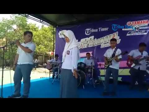 Band 21 Music Project Cover Lagu Hujan By Utopia