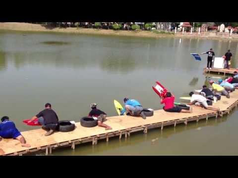 RC Boat Race Asia @ Kelana Jaya Selangor Malaysia