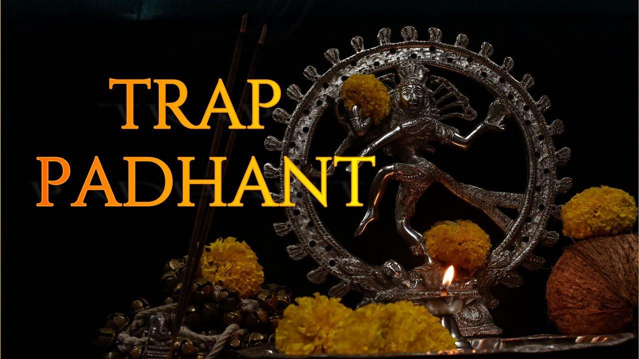 Natshri Nrityalaya   Promo Trap Padhant   Kathak