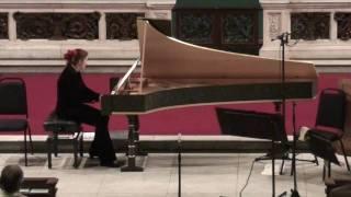 Sonata in C Major K132 - Domenico Scarlatti