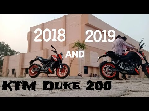 Riding The  Duke  For The First Time!!! Any Difference???