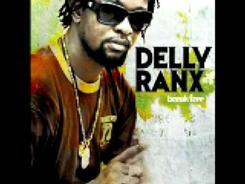 Delly Ranx -Me and my friends