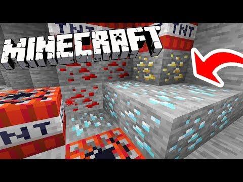 Minecraft Survie : Découverte D'une Mine de Diamant 1.14 !  - Ep 18 thumbnail