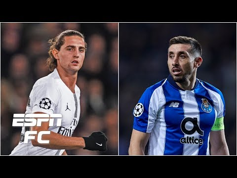 Adrien Rabiot, Ander Herrera, Diego Godin & More: Ranking The Top Out Of Contract Players | ESPN FC