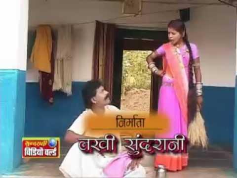 chhattisgarhi new Natak CHAMPAKALI - Rohit Chandel...