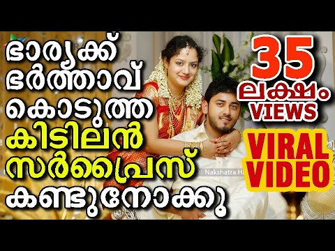 Kerala's Best Post Wedding Video 2016