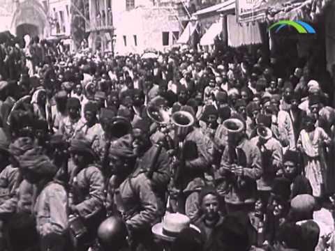 Ende Des Osmanischen Reiches