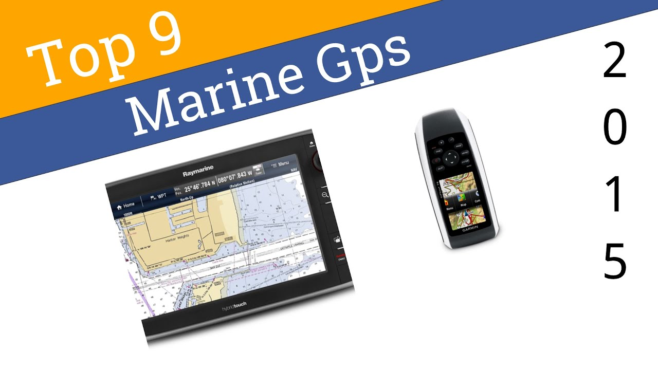 9 best marine gps 2015 - youtube, Fish Finder