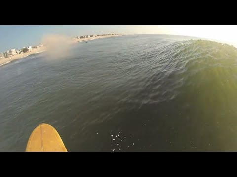 New Jersey Slow Rollers GoPro Surf Clip