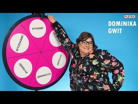 DOMINIKA GWIT - Koło Plotka