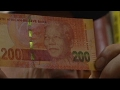 South Africa's currency tumbles on credit rating cut