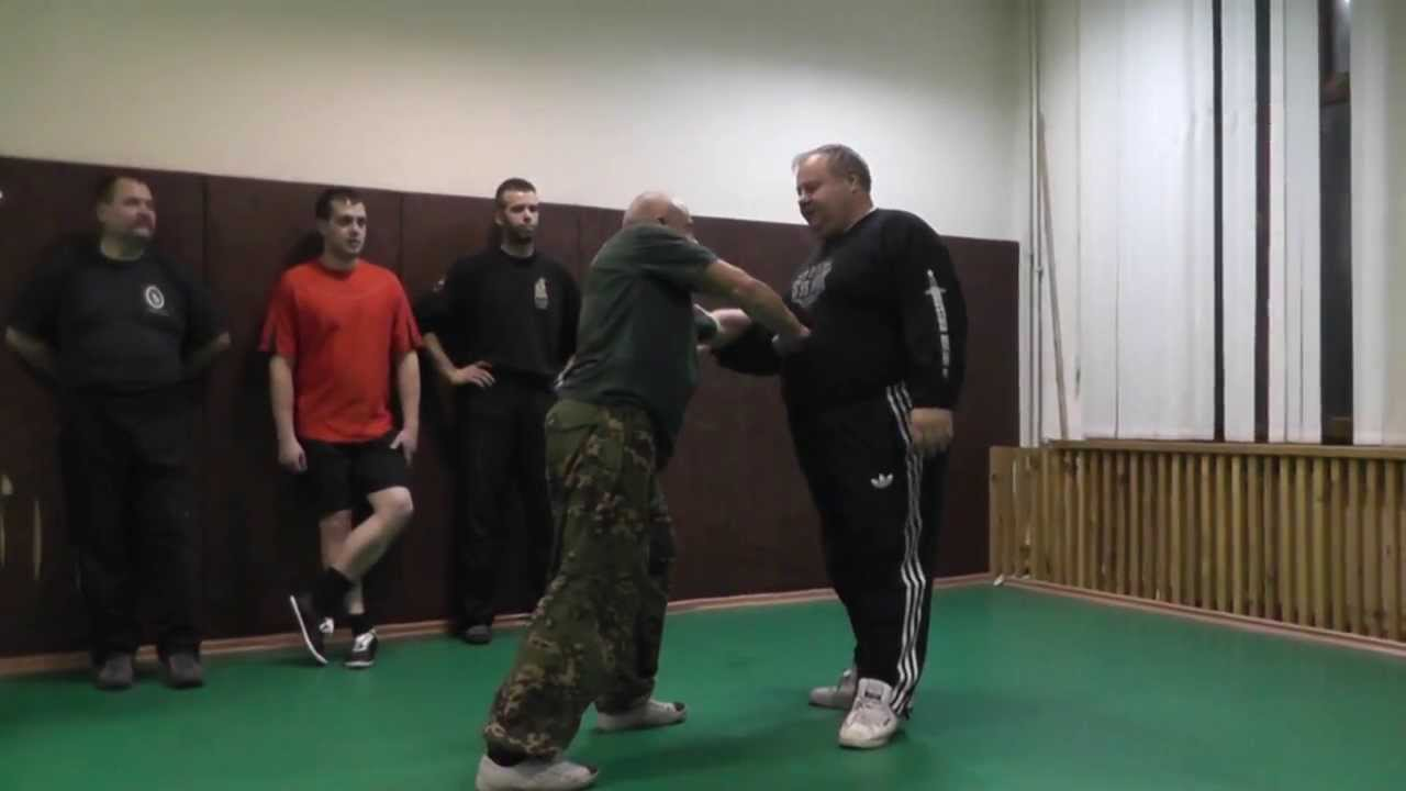 SYSTEMA:High-end of'New school'at that time by Mikhail Ryabko with Sergey Ozhireljev.