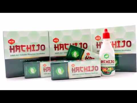 Hachijo Herbal New Hachijo Herbal