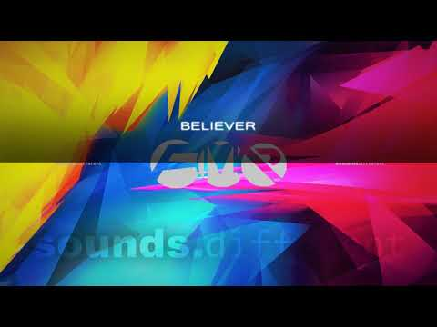 Believer - Imagine Dragons (Romy Wave Cover) [Not So Good Remix]