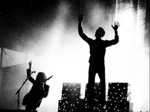 Tell Me It's Not Over - Starsailor ft. Brandon Flowers