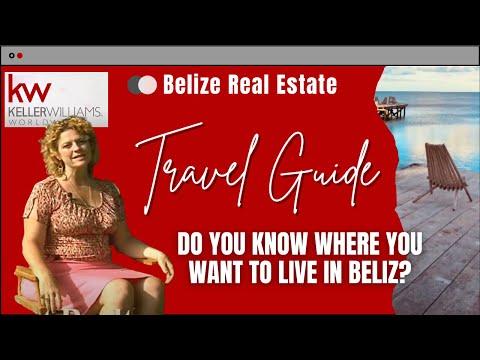 Belize Real Estate