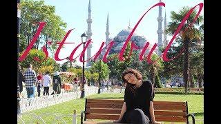 Video Vlog à Istanbul #2 تبحرناااا و صلينا في مسجد السلطان احمد download MP3, 3GP, MP4, WEBM, AVI, FLV Desember 2017