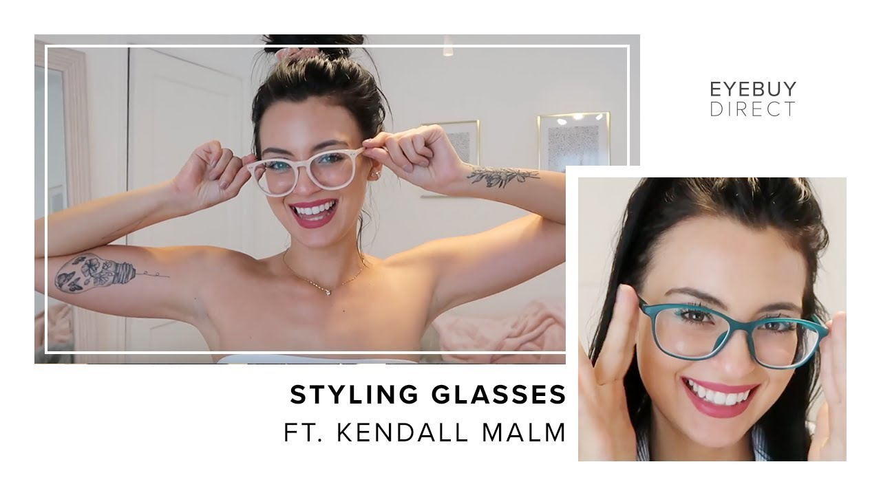c462beaf79a How To Style Glasses