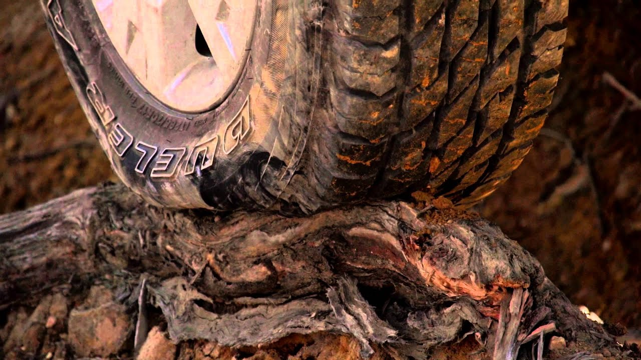 All Terrain Tires >> 4WD Action puts All Terrain tyres to the test | The Bridgestone Dueler 697 All Terrain Tyre ...