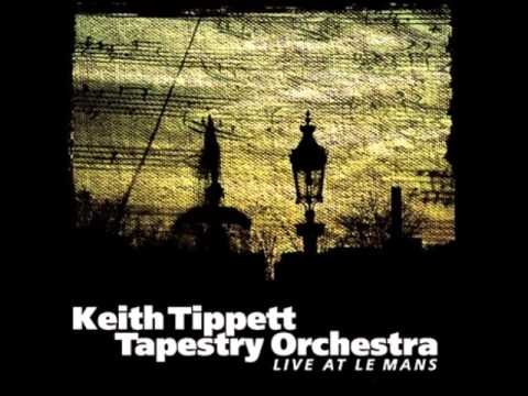 Keith Tippett Tapestry Orchestra - Fourth Thread (Part 1 of 2)