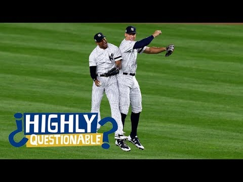 Are the New York Yankees actually likable?   Highly Questionable   ESPN