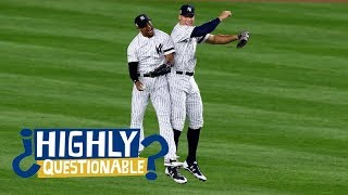 Are the New York Yankees actually likable? | Highly Questionable | ESPN