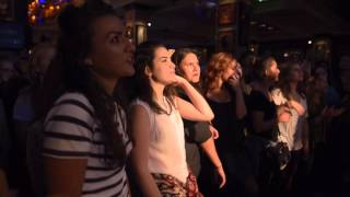 Vama - Ultimul om | Live @ Hard Rock Cafe, septembrie 2015