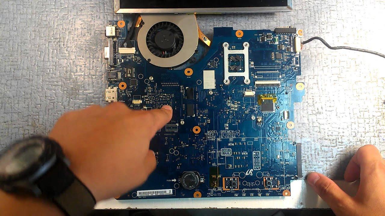 Какой процессор поставить на samsung r530