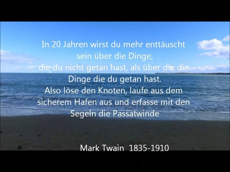 Seemannsspruche Weisheiten Zitate Musik Zum