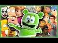 Gummy Bear Song Animated Films and Games COVER PART 2