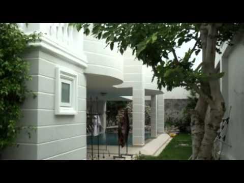 Bán Biệt thự Thảo Điền Quận 2 giá 18 tỷ -- BT36