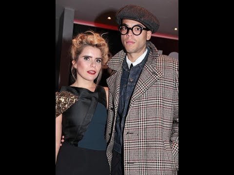 Who Is Paloma Faith's 'husband' Leyman Lahcine, What Does He Do And When Did The Couple
