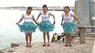 LAS DULZURAS - Cholito Bandido (Primicia 2012 - 2013)