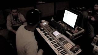 Surf Club - Chase N. Cashe & Hit-Boy x NightBird Recording Studios