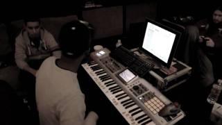 Surf Club - Chase N. Cashe & Hit-Boy x NightBird Recording Studios