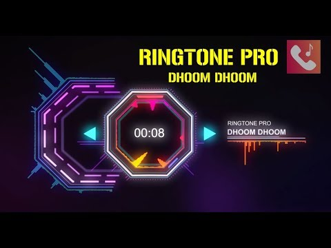 Dhoom Dhoom Ringtone For Mobile || RINGTONE PRO