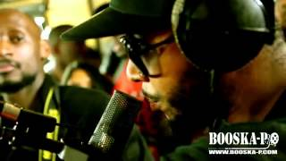 Download Sexion D'Assaut - Ma Direction ( LIVE SKYROCK ) MP3 song and Music Video