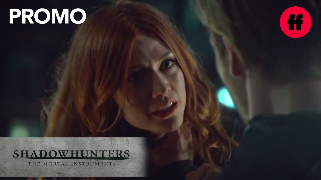 """Download Shadowhunters   Season 3, Episode 7 Promo: """"Salt In The Wound""""   Freeform"""