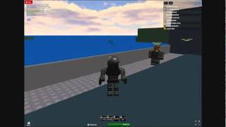 roxyouverson's ROBLOX video