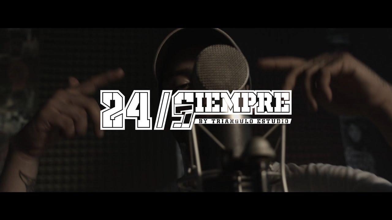 24/siempre - Socio - Cypher
