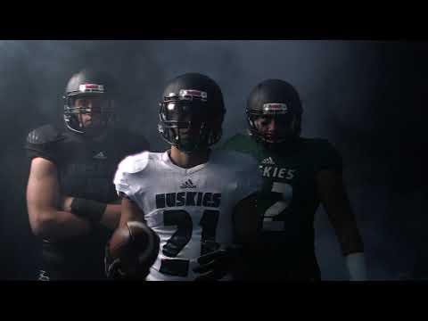 "Huskies Football 2018 ""Through the Fog"" (Fairmont Preparatory Academy)"