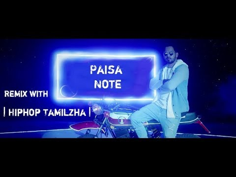 Download Lagu  Comali | Paisa Note Remix With | Hiphop Tamizha |  Song Mp3 Free