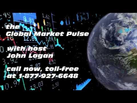 October 26th Global Market Pulse with John Logan on TFNN - 2016