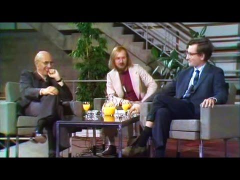 1971 Debate on Justice vs Power, Michel Foucault and Noam Chomsky