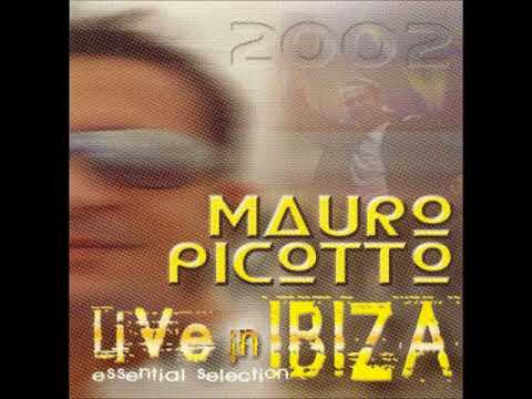 Mauro Picotto ‎– Live In Ibiza 2002 Essential Selection
